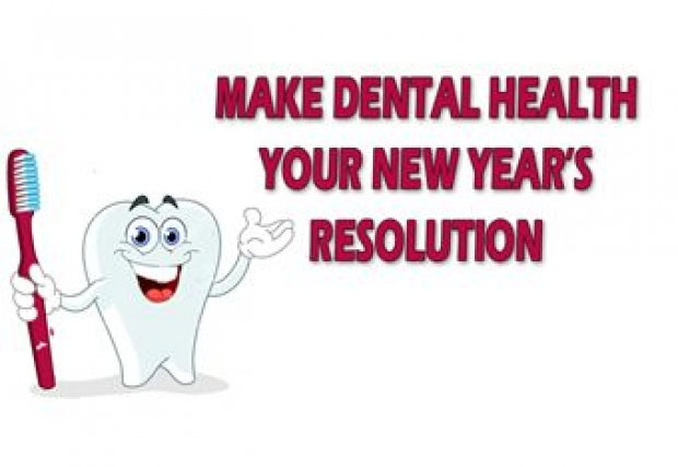 Happy New Year from Integrated Dental Center!